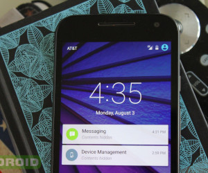 Moto G 2015: To Do List