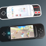 Wii U Android phone 45