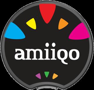 amiiqo disc logo