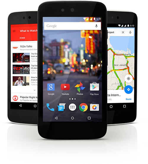 android one devices