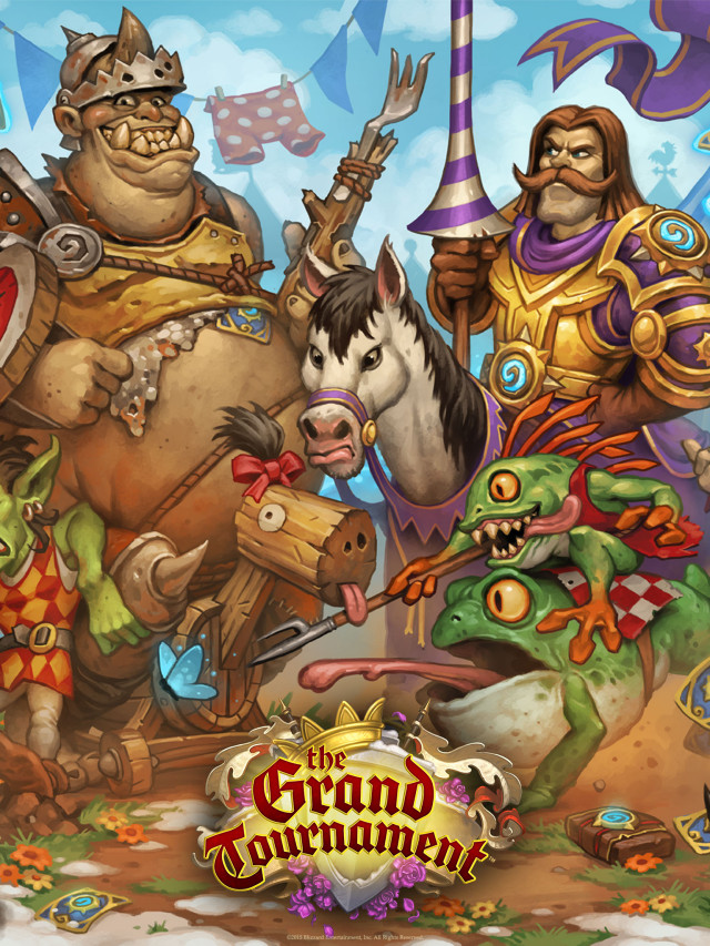 ' 'Mean Streets Of Gadgetzan' Expansion: All Cards And Release Date ...