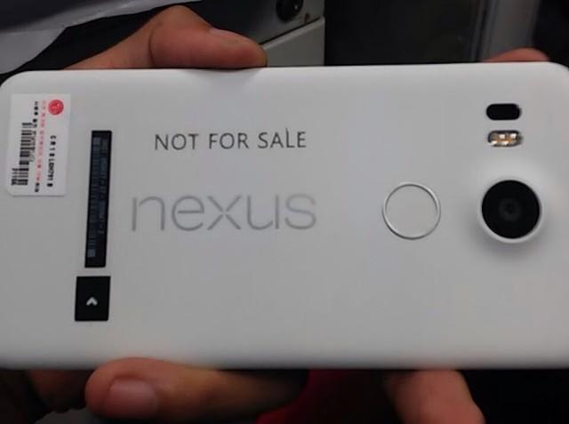 nexus 5 2015 p