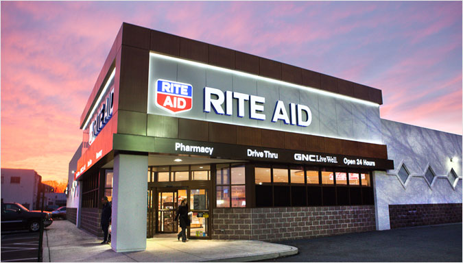 Camp Hill, PA - Rite Aid Expands Online Clinic Program