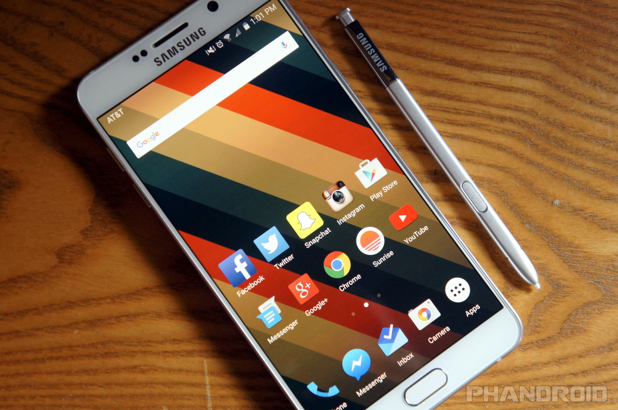 Galaxy Note 7 Alternatives: Best Android Phones with a Stylus