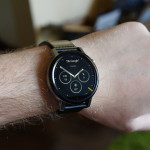 Marshmallow begins rolling out for the Moto 360 2nd Gen