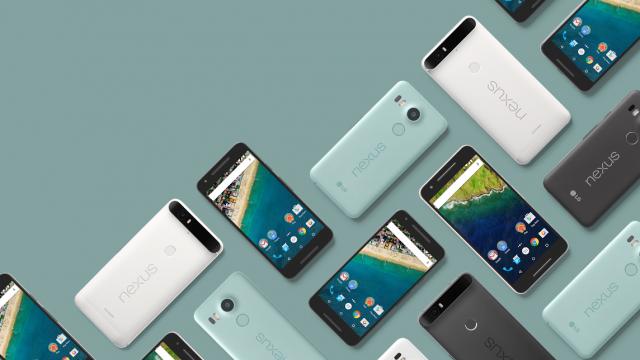 Nexus 6P 5X