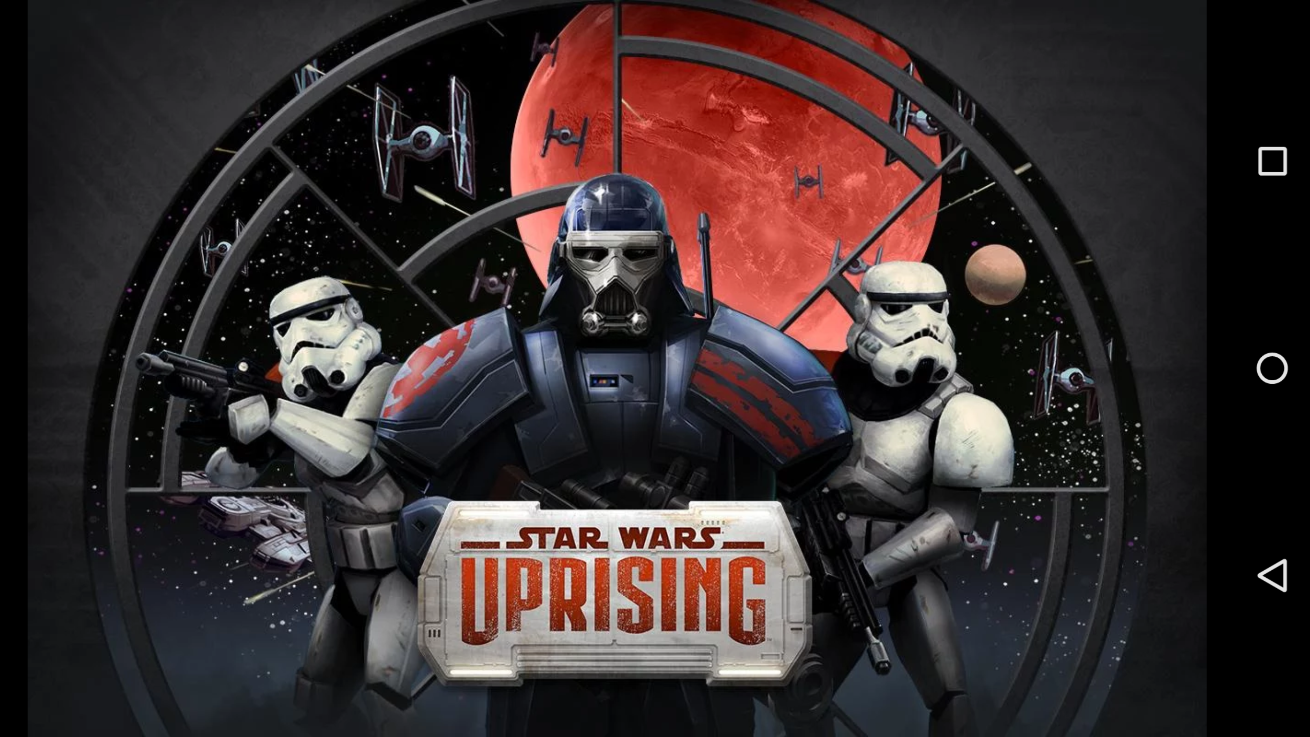 Star Wars Uprising APK Download _v3.0.1 (Latest Version ...