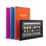 Amazon could have a new affordable Fire HD 8 tablet on the way