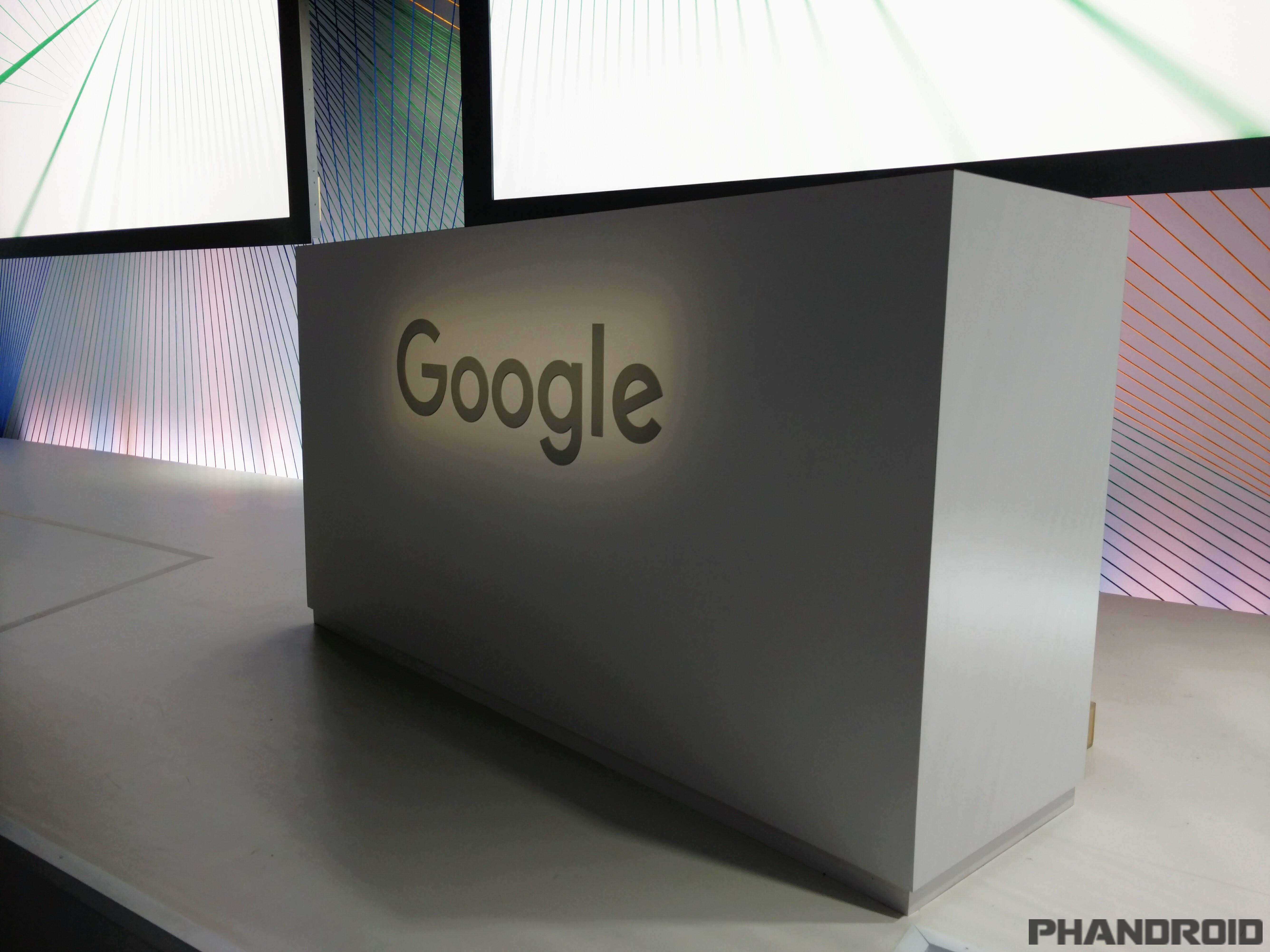 Sundar Pichai Makes First Major Appointments As Google CEO