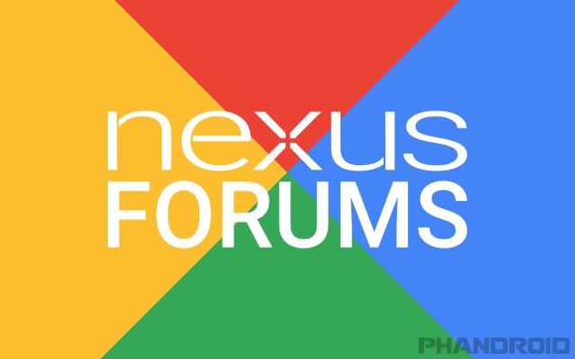 nexusforums