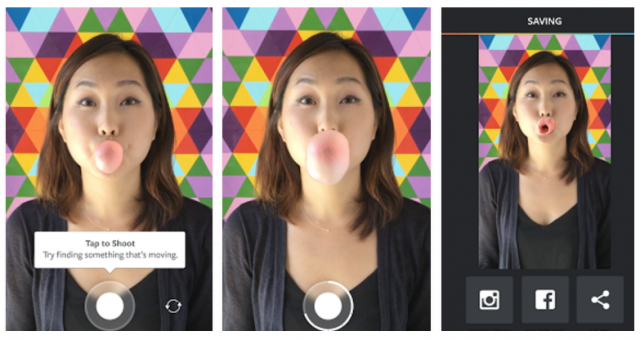 Boomerang from Instagram Android Apps on Google Play