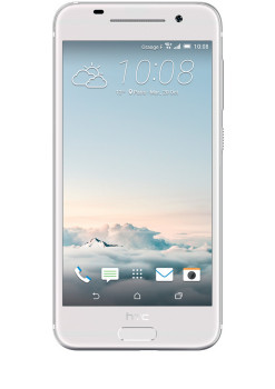 HTC One A9 Orange France Opal Silver 9k=-2