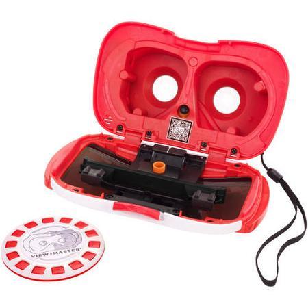 Mattel View-Master VR 2