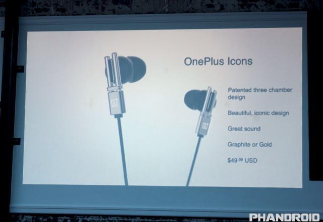 OnePlus Icons headphones earbuds
