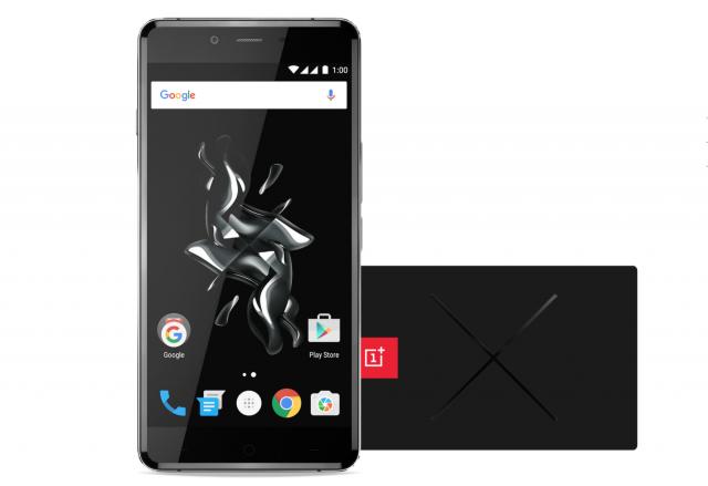OnePlus X Invite
