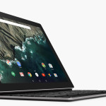 The latest Nougat beta brings new navigation buttons to the Pixel C