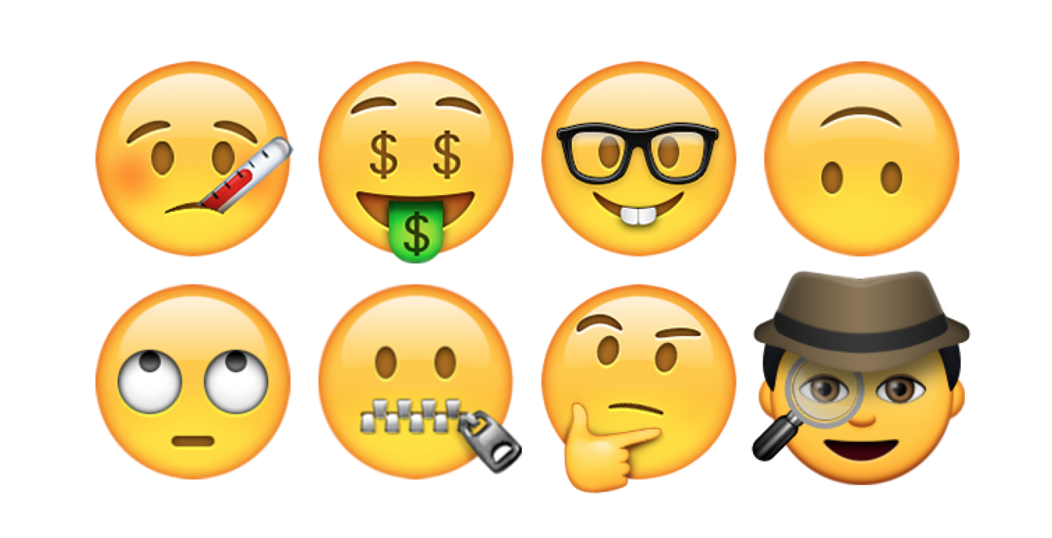 Android Finally Gets The Middle Finger Emoji From Android SVP