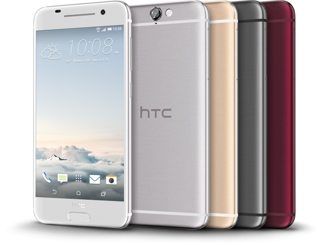htc one a9 group
