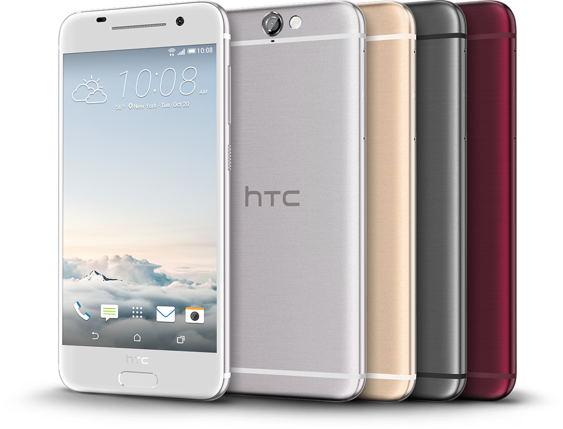 Htc one a9 t mobile