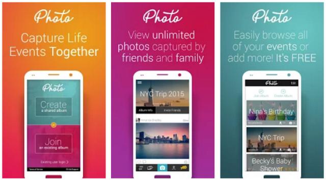 photo app collage