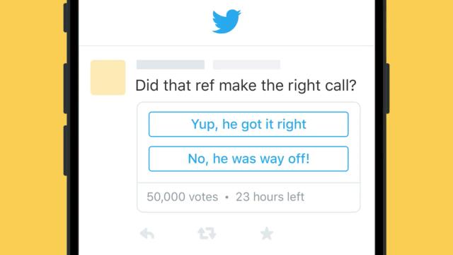 twitter polls 2