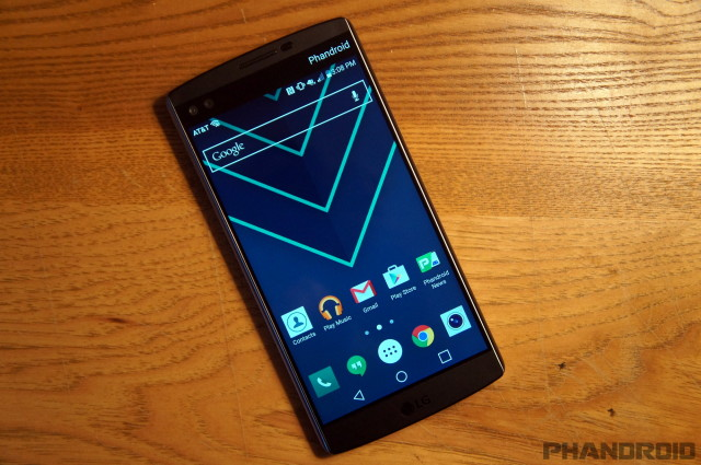 40 LG V10 Tips & Tricks