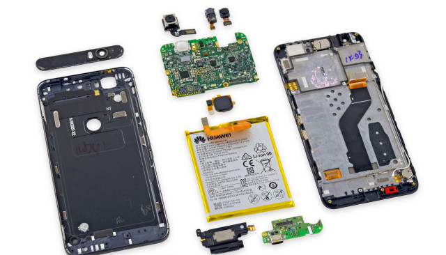 Nexus teardown