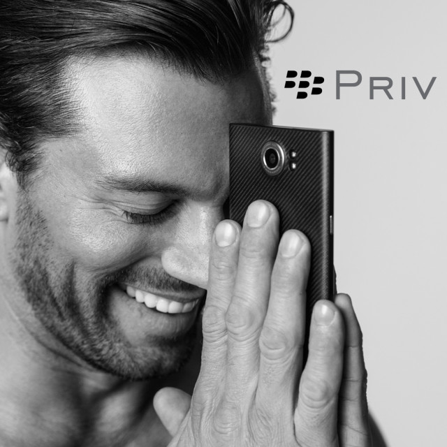 blackberry priv hero