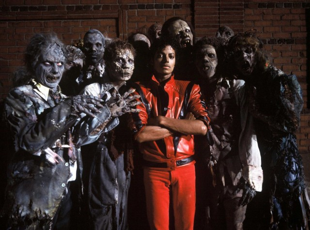 """Michael Jackson """"-Thriller""""- 2014: """"-WWE 2K14 CAW""""- -By Gambrell ..."""