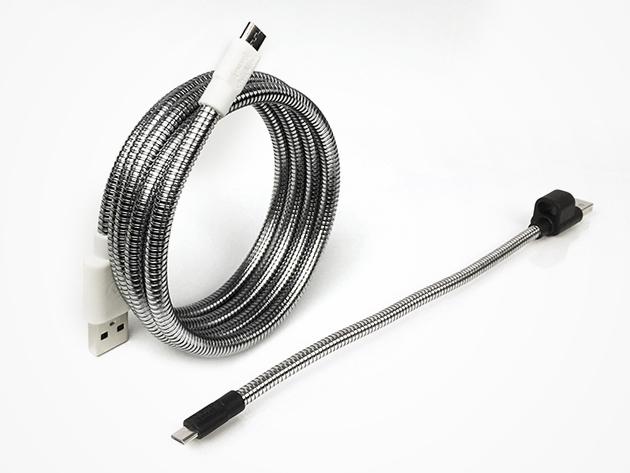 titan cables usb