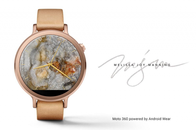 Android Wear- Dress things up with new designer watch faces (1)
