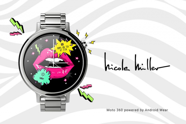 Android Wear- Dress things up with new designer watch faces (3)
