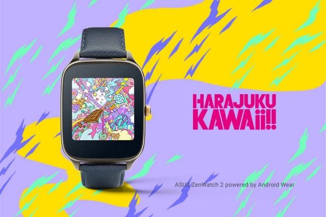 Android Wear- Dress things up with new designer watch faces (8)