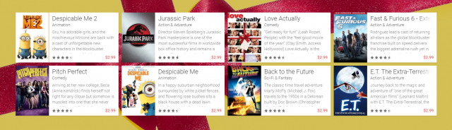 Buy A Movie Gift A Movie Movies TV on Google Play