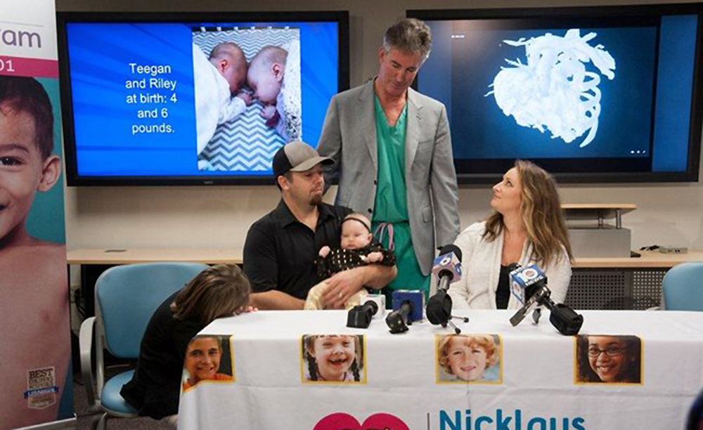 Google Cardboard saves baby's life