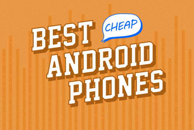 best cheap android