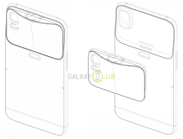 samsung camera phone patent 3