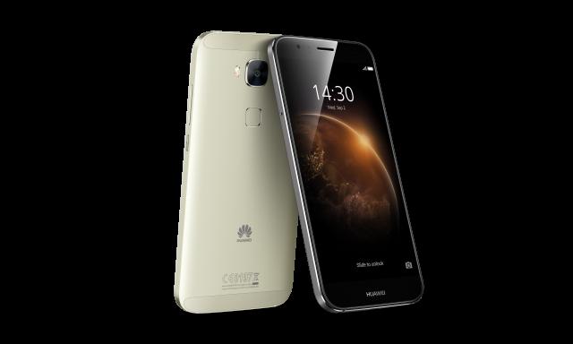 Huawei GX8 Composite