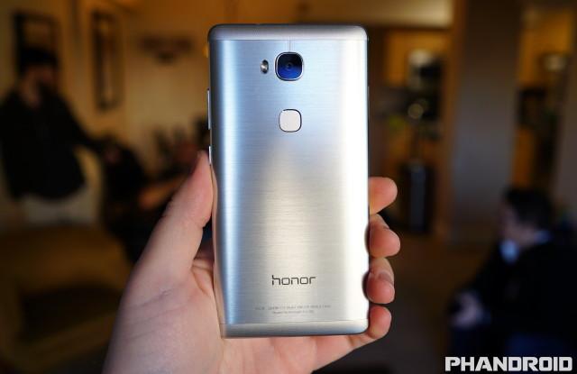 Huawei Honor 5X DSC00919