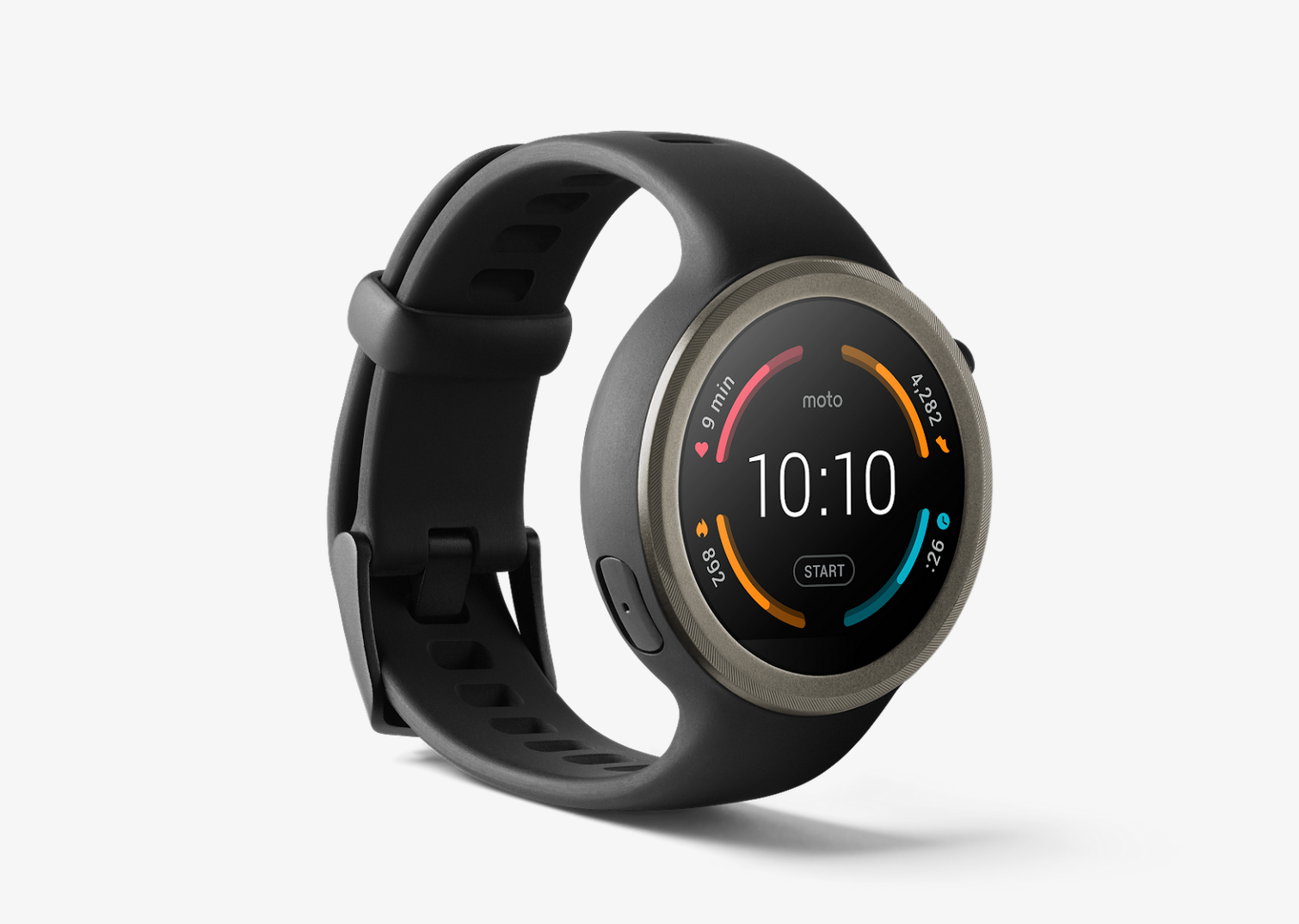 Moto 360 Sport Now Available On The Google Store