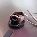 Samsung Gear S2 Classic Rose Gold DSC00948