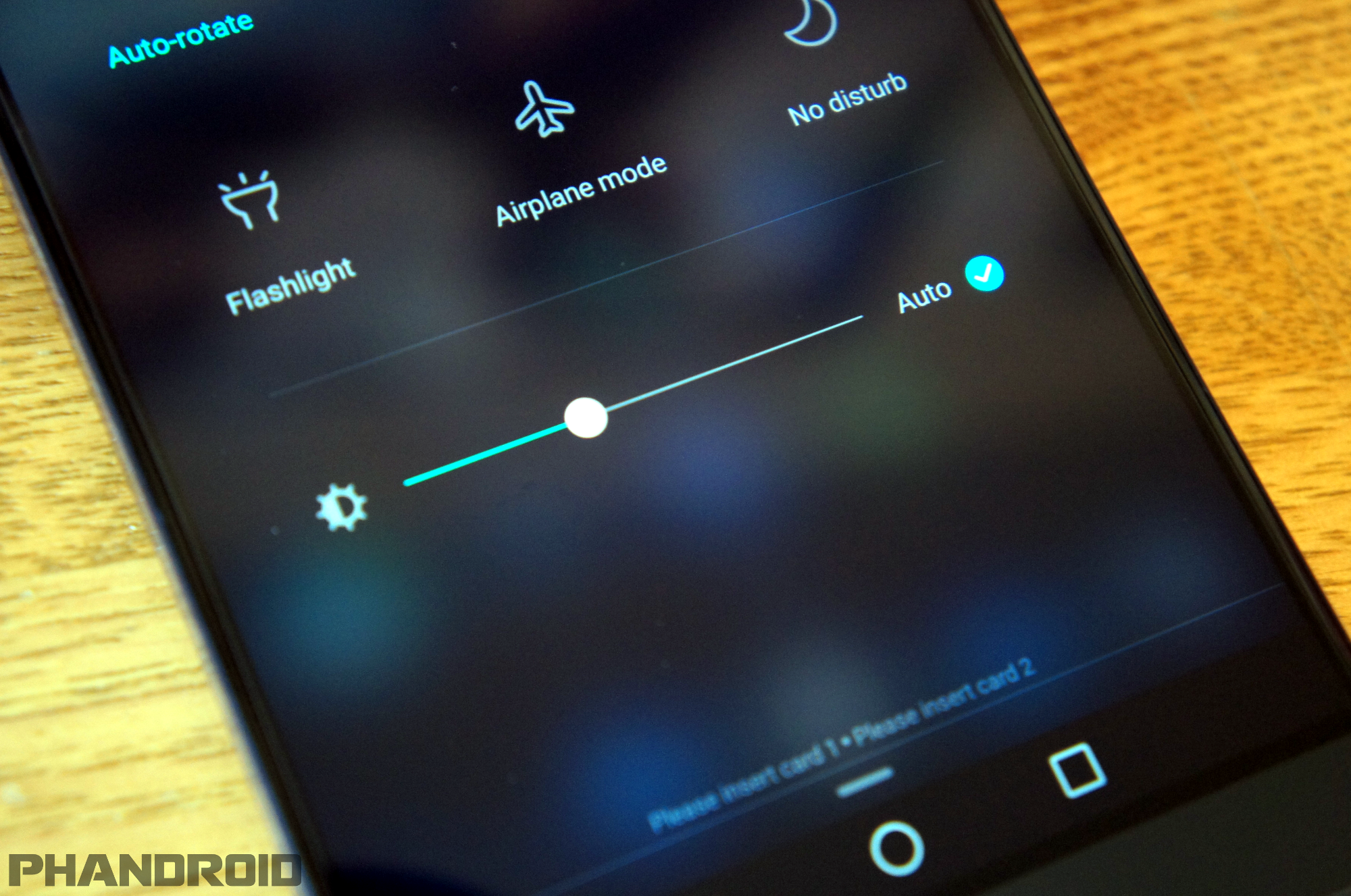 Tips Extending Android Battery Life Auto Brightness