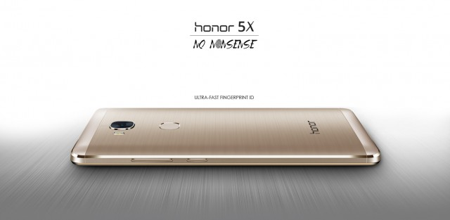 honor 5x press render