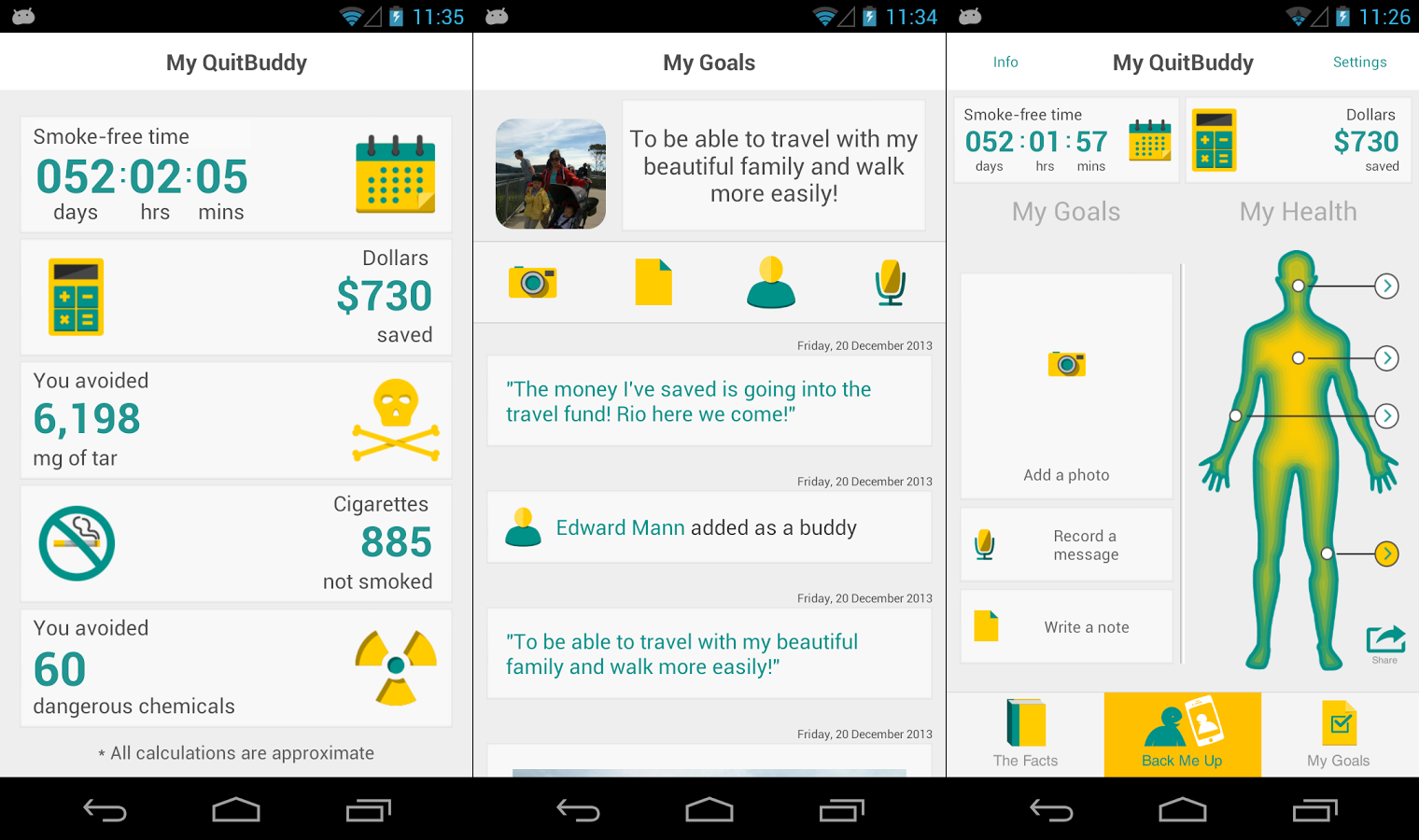 11 Best Apps To Quit Smoking Phandroid