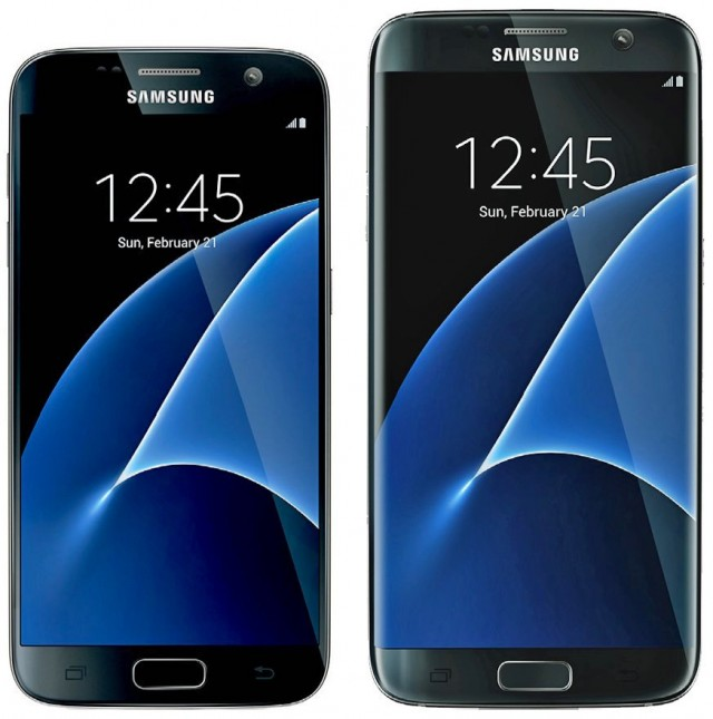 samsung galaxy s7 edge leaked render