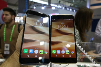Alcatel-Idol-4S-vs-4-front