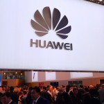 Huawei may unveil the Mate 9 during an event on November 3rd