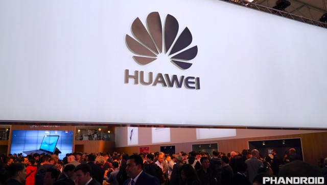 The Huawei P10 will be unveiled at Mobile World Congress