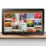 Lenovo is working on a giant 18.4-inch Android tablet