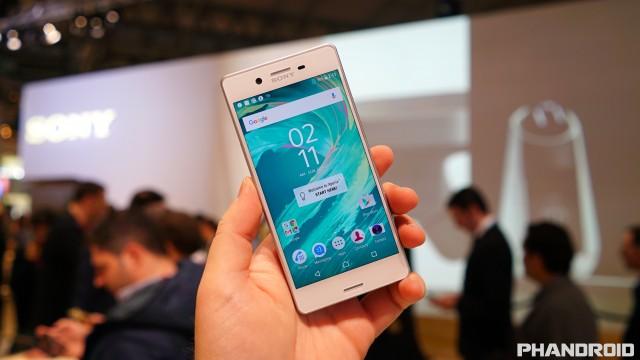 Sony Xperia X DSC01669